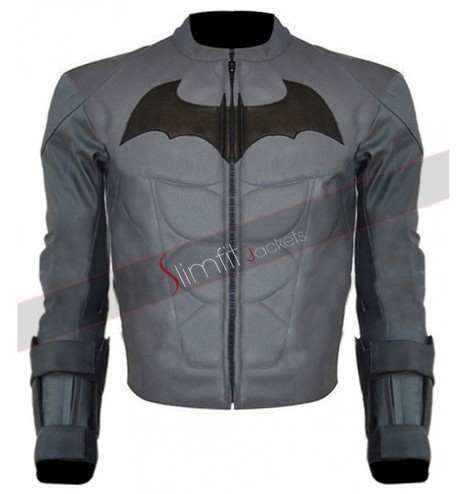 Batman Leather Costume Jacket | Never Seen Before - Exclusive Collection | Scoop.it