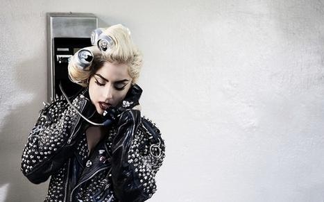 Lady Gaga - Telephone Noahkidman Bootleg - csengőhang   Free ringtones   Scoop.it