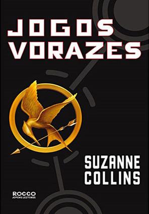 [RESENHA] Jogos Vorazes (Jogos Vorazes #1) - Suzanne Collins | Ficção científica literária | Scoop.it
