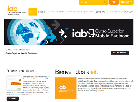 Top Tendencias 2013 en publicidad y comunicación digital según IAB | Advertising | Scoop.it