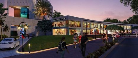 Catch luxurious commercial space in Noida Gaur City Galleria | Gaur City Galleria | Scoop.it