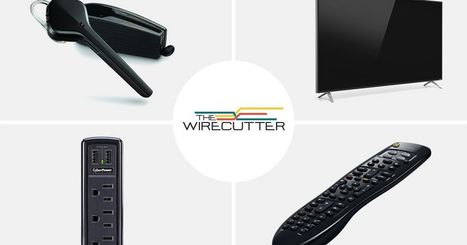 The Wirecutter's best deals: Save over $200 on a 60-inch Vizio LED TV | 3D Smart LED TV | Scoop.it