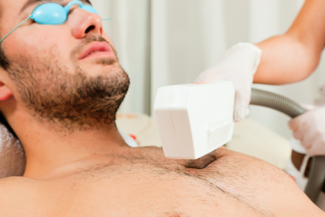 Laser hair removal: know about its procedure, results and maintenance - Face Treatment | Skin, Aesthetic & Cosmetic Clinic in Delhi | Scoop.it