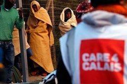 Calais minors lured from camp then abandoned by authorities   Economie et société   Scoop.it