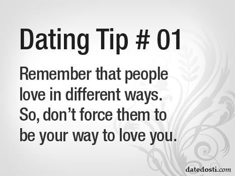 Dating Tips | datedosti | Scoop.it
