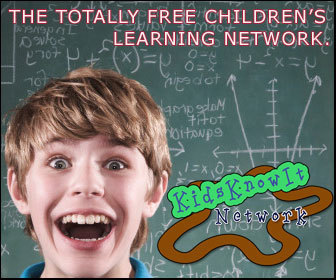 Free Math Games For Kids - The KidsKnowIt Network Internet's Most Popular Educational Website | New Web 2.0 tools for education | Scoop.it