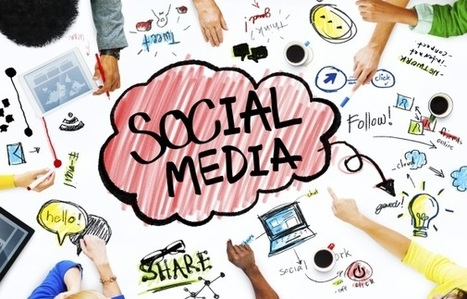 9 Easy Social Media Marketing Tips and Tools | Social Media and Marketing | Scoop.it