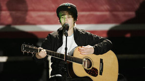 Happy birthday, Justin Bieber: A look back at simpler times - Zap2it | Musica | Scoop.it