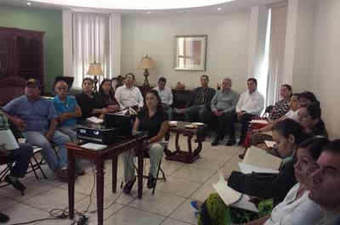 Implementan plan integral para combatir la pobreza | Manzanillo News | Scoop.it
