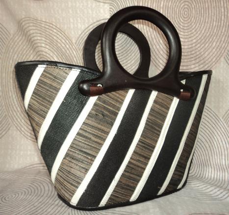 Native Abaca Bags   Handmade Bags - Abaca Bags   Scoop.it