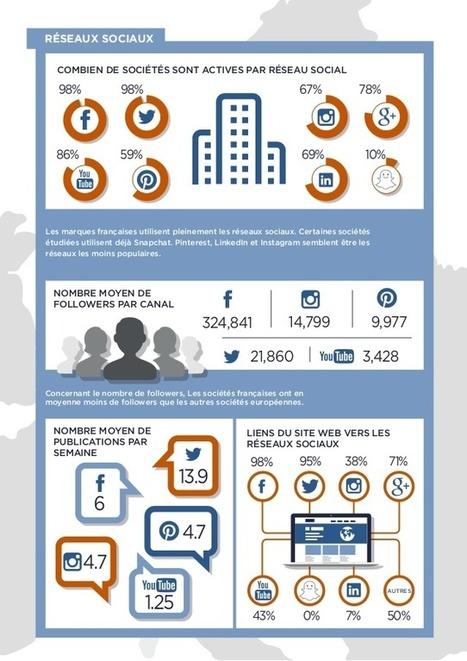 Comment les leaders du ecommerce utilisent les différents canaux marketing | Comarketing-News | VEMD | Scoop.it