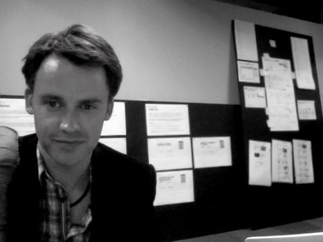 User Experience Is Not Design. It's Strategy. | Design Web, online marketing | Scoop.it