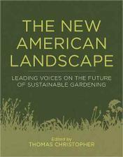 The Dirty Truth in 'The New American Landscape' | Garden Libraries | Scoop.it