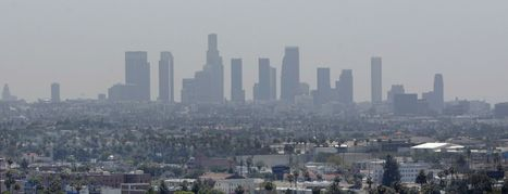 Environmental pollution linked to autism, schizophrenia, study shows   Sustain Our Earth   Scoop.it