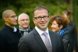 Yann Capet - Élections municipales 2014 | Municipales Calais | Scoop.it