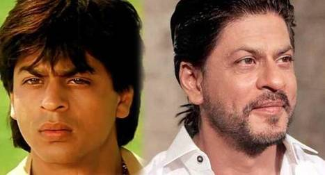 Happy Birthday King Khan: Shahrukh Khan turns 'glorious' 50; his Bollywood journey so far! | Entertainment News | Scoop.it