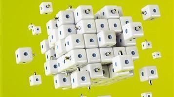 Mastering the building blocks of strategy | McKinsey & Company | DOORs to Leadership and Change | Scoop.it