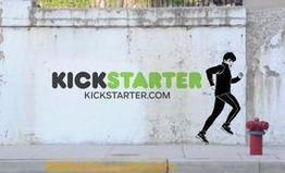 Kickstarter gives crowdunders even more freedom with mobile app | Innovative Marketing and Crowdfunding | Scoop.it