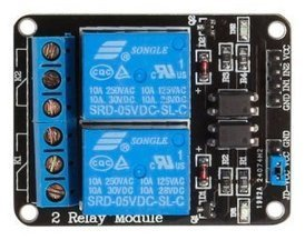 Using the Raspberry Pi to control AC electric power   Arduino&Raspberry Pi Projects   Scoop.it