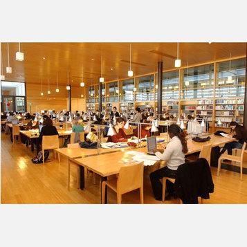 Ouvrons plus les bibliothèques ! | Les temps de la ville | Scoop.it