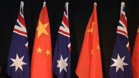 Australia risks Chinese anger over power grid sale - BBC News | China: Pre-U Economics | Scoop.it