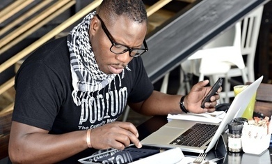 Access to information: bridging the digital divide in Africa | Urban Education | Scoop.it