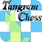 Tangram Chess on edshelf | לימוד באמצעות משחק | Scoop.it
