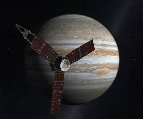 Juno [NASA] | DE TUDO UM POUCO | Scoop.it