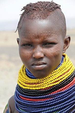 Galería de fotos 'Miradas del mundo: África'. Descubre todas las fotografías de 'Miradas del mundo: África'   Nómadas   Ritos del Continente Negro   Scoop.it