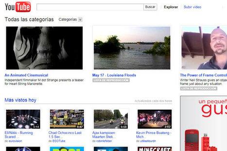Youtube introduce herramienta para editar videos | Tecnología | Noticias | CaracolTV.com | vías de comunicación | Scoop.it