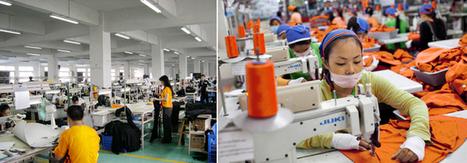 Cơ sở may gia công áo thun ĐẸP, RẺ tiết kiệm đến 40%! | Hãng Đồng phục Thành Hưng IDI | Scoop.it