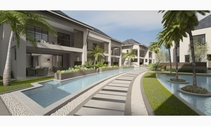 AO Residences - Projects - lexpressproperty.com   Real Estate investment in Mauritius   Scoop.it
