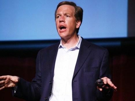 David Logan: Tribal leadership | Talk Video | TED.com | Leadership | Scoop.it