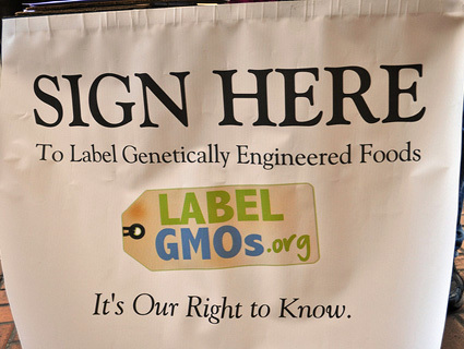 How California Could Force the Rest of the US to Label GMO Foods | Food issues | Scoop.it