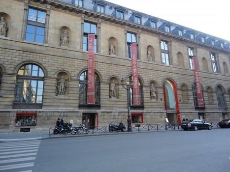 Le Musée des Arts Décoratifs de Paris - Art Design Tendance | Musées et muséologie | Scoop.it