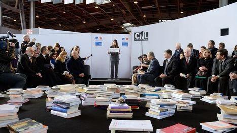 Peut-on encore sauver les librairies ? - Le Figaro | Faut-il tout numériser? | Scoop.it