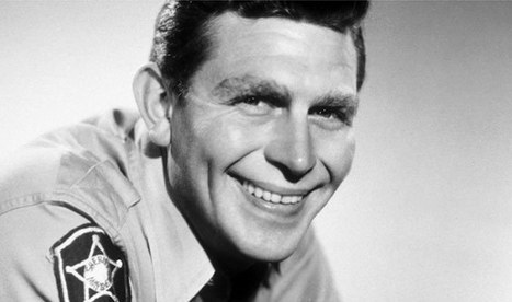 """What Andy Griffith Means toMe - The Orange - Fresh! 