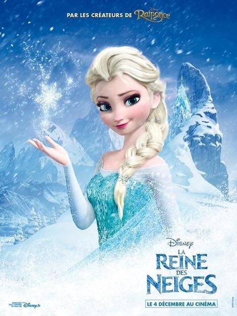 Let Copyright Go : Disney plus tolérant vis-à-vis des créations par les fans ? (mais il y a une raison) | Infos numériques | Scoop.it
