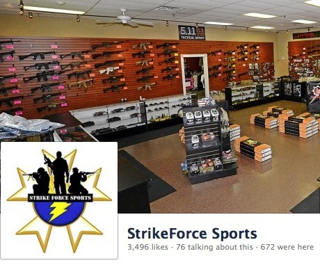 Got word from KWA... StrikeForce Sports on Facebook | Sports that are happening now | Scoop.it