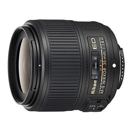 Nikon 35mm f/1.8G FX Superb Performance Sample | Photography Gear News | Scoop.it