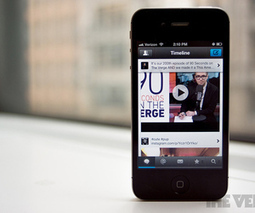Tweetbot turns Twitter into an Instagram-like photo and video feed | Market to real people | Scoop.it