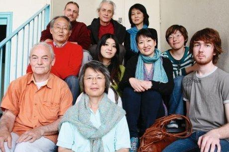 Le cœur tourné vers Séndaï | SudOuest.fr | Japon : séisme, tsunami & conséquences | Scoop.it