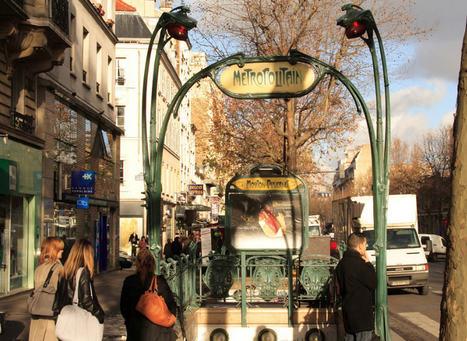 A foodie's tour of the forgotten corners of Paris | Exploring the Paris food scene | Scoop.it