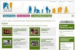 Le site Web des archives de l'Aude retardé à l'automne 2013 | Ta famille ou la mienne ? | Scoop.it