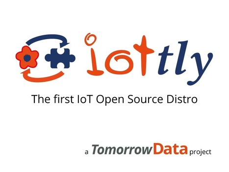 IOTTLY - The first IoT Open Source Distro for Makers | Raspberry Pi | Scoop.it