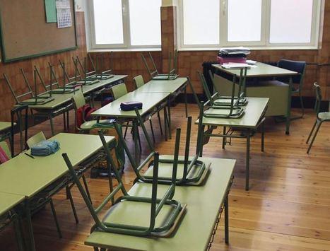 Los jesuitas eliminan las asignaturas, exámenes y horarios de sus colegios | Nati Pérez Sanz | Scoop.it