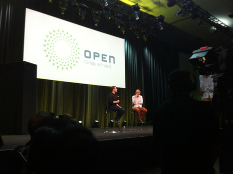 More companies want in on Facebook's open-source data center ... | Open Source Portal | Scoop.it