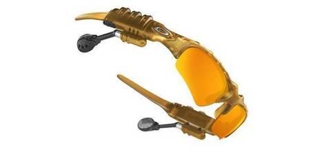 Google se inspira en Oakley para sus gafas del futuro | opticas | Scoop.it