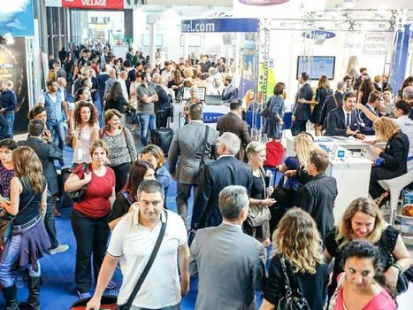 Rimini Fiera marketplace per il turismo, l'hotellerie e l'outdoor: a ottobre in contemporanea le 3 grandi fiere del portfolio | My Social | Scoop.it