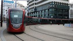 Casablanca lance les études pour une deuxième ligne de tramway - L'Usine Nouvelle | Actu de l'industrie | Scoop.it